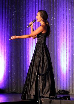 Sherri Hill Black Size 2 Tall Height Ball gown on Queenly