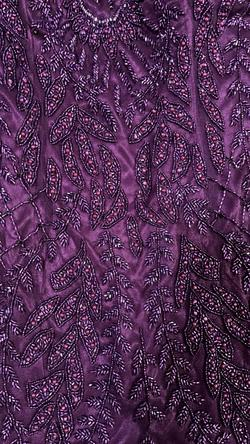 Primavera Purple Size 10 Homecoming Cocktail Dress on Queenly