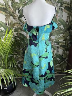 Green Size 8 Cocktail Dress on Queenly