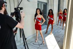 Sherri Hill Red Size 00 Bodycon Cocktail Dress on Queenly