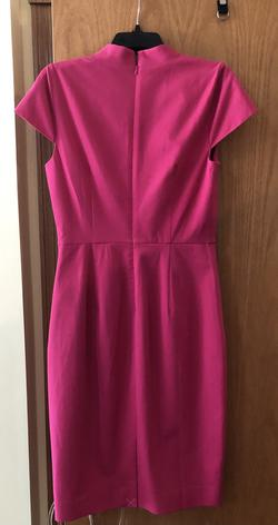 J.CREW Pink Size 2 Interview Cocktail Dress on Queenly