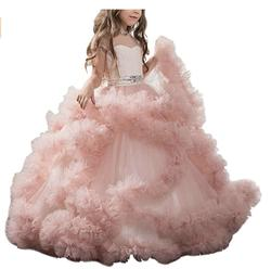 Pink Size 0 Ball gown on Queenly