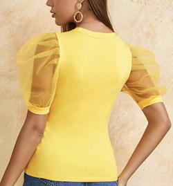 Yellow Size 4 Jumpsuit Dress on Queenly