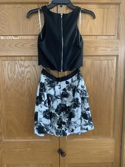 Speechless Black Size 0 Cocktail Dress on Queenly