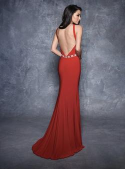 Nina Canacci Red Size 12 Straight Dress on Queenly