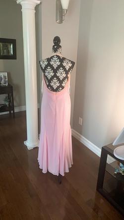 Jimmylee mermaid dress Pink Size 14 Sequin Mermaid Dress on Queenly