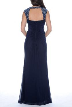 Decode  Blue Size 0 Straight Dress on Queenly