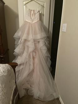 Pink Size 12 Ball gown on Queenly