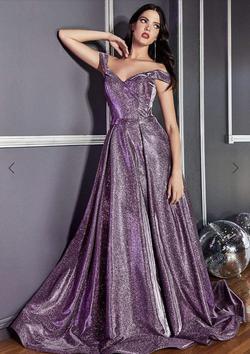 Cinderella Divine Green Size 20 Train Ball gown on Queenly