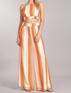Orange Size 2 Jumpsuit Dress on Queenly