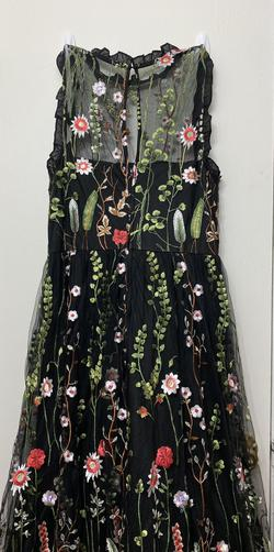 City Studio Multicolor Size 14 Medium Height Tall Height A-line Dress on Queenly