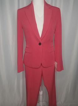 Zara Pink Size 4 Jumpsuit Dress on Queenly