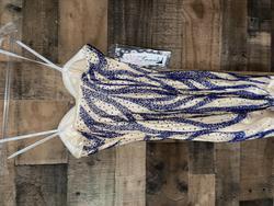 Vienna Purple Size 0 A-line Dress on Queenly