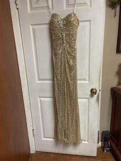 Aspeed Nude Size 2 Straight Dress on Queenly